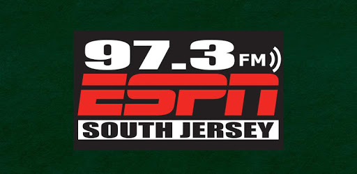 97.3 ESPN - South Jersey (WENJ) pc screenshot