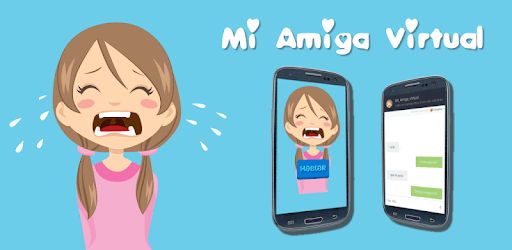 Mi Amiga Virtual en Español pc screenshot