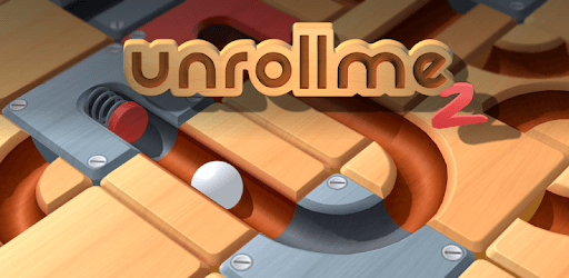 Unroll Me 2 pc screenshot