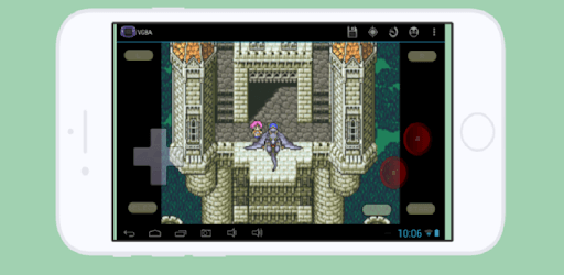 GBA Emu Boy pc screenshot