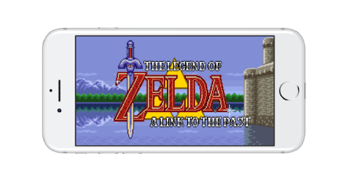 SNES Super Emulator pc screenshot