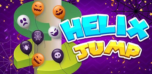 Helix Monster Jump pc screenshot