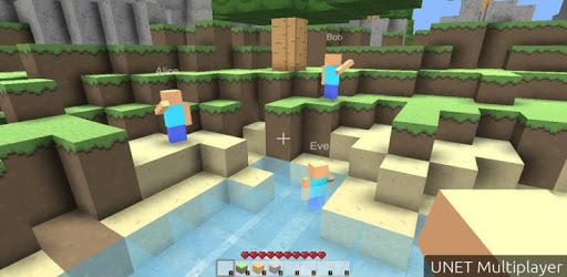 MultiCraft Building Miner pc screenshot