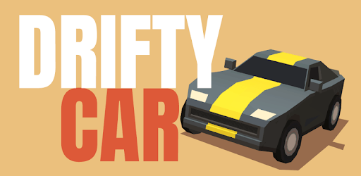 Drifty Car pc screenshot