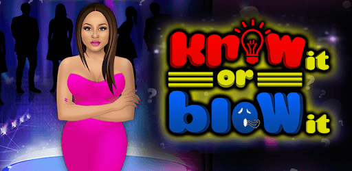 Know It Or Blow It - Trivia Game pc screenshot