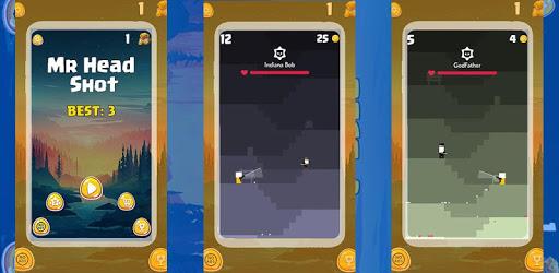 Bc Bow Man pc screenshot