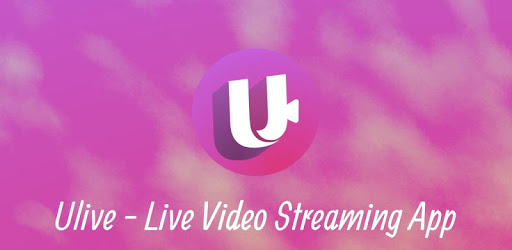 Ulive - Live Video Streaming App pc screenshot