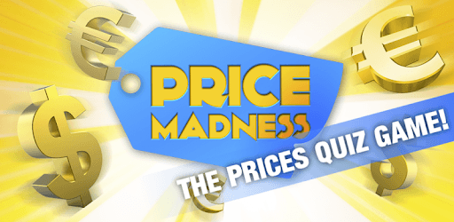 Price Madness Quiz pc screenshot