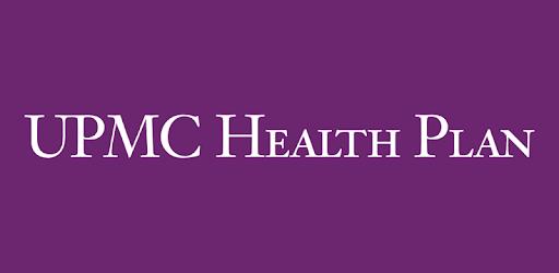 UPMC Health Plan pc screenshot