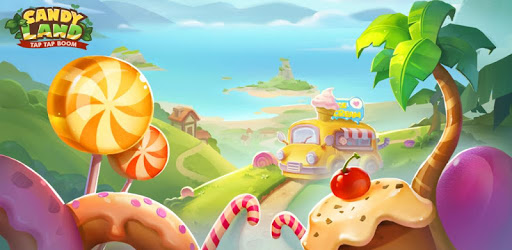 Tap Tap Boom: Candyland pc screenshot