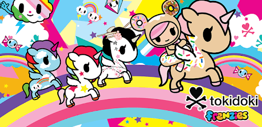 tokidoki frenzies : Match 3 Puzzle pc screenshot