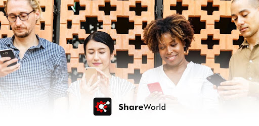 Share World pc screenshot