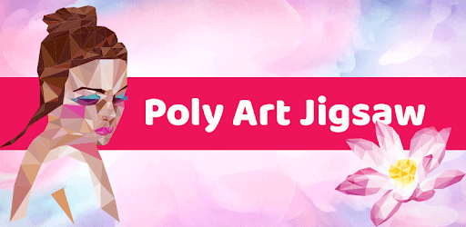 Poly Art Jigsaw Idle Painter Polygon by Number pc screenshot