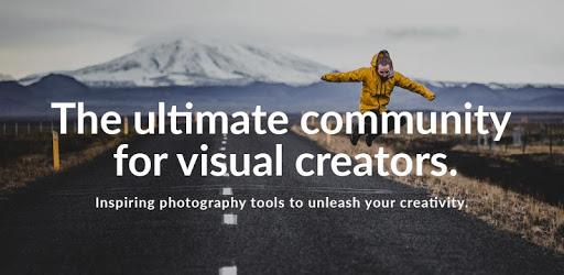 ViewBug - Photography pc screenshot