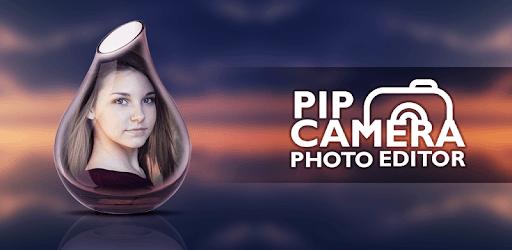 PIP Camera - Photo Editor Effects pc screenshot