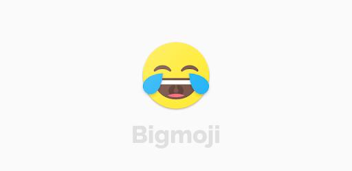 Bigmoji - Stickers for WhatsApp pc screenshot