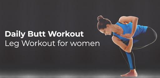 Daily Butt Workout - Leg Workout for women pc screenshot
