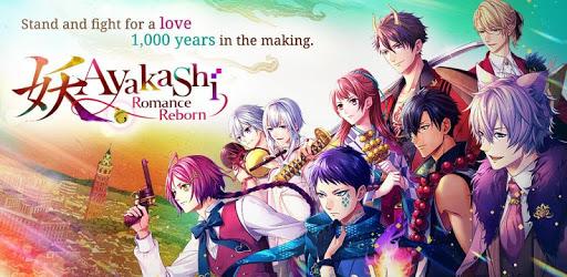 Ayakashi: Romance Reborn - Supernatural Otome Game pc screenshot