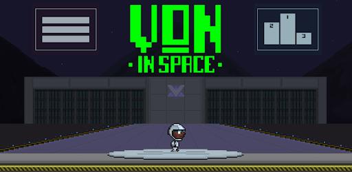Von In Space pc screenshot
