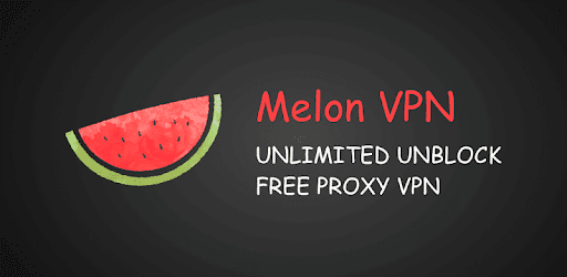 Melon VPN - Unlimited Unblock Free Wifi Proxy VPN pc screenshot