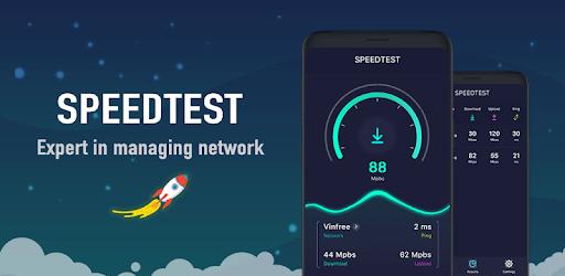 Speed Test App: Internet Speed Test & Speed Check pc screenshot