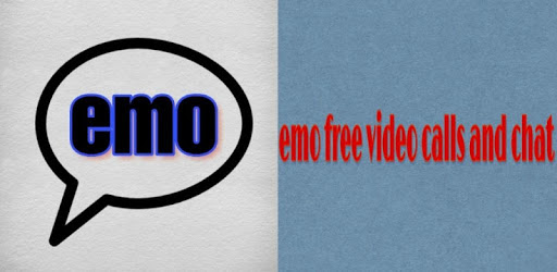 EMO free video calls and chat pc screenshot