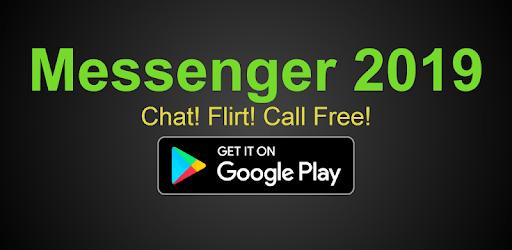 Messenger 2019 pc screenshot