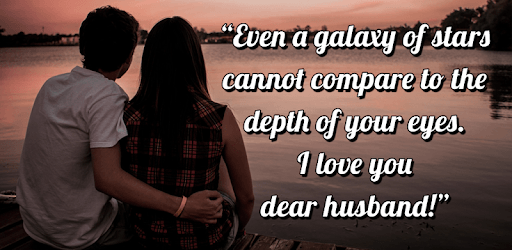 Love Messages For Husband - Romantic Images pc screenshot