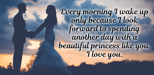 Love Messages For Wife - Romantic Poems & Images pc screenshot