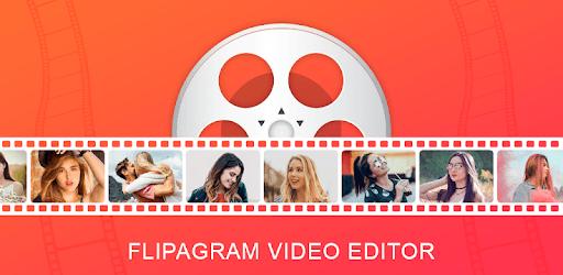 Flipagram Video Maker - Music Slideshow Maker pc screenshot