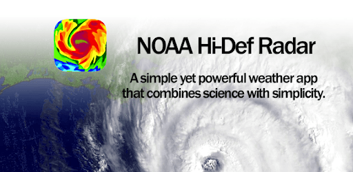 NOAA Hi-Def Radar for PC - Free Download & Install on