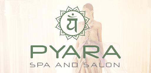 Pyara Spa and Salon pc screenshot