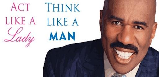 Act Like a Lady, Think Like a Man By Steve Harvey for PC - Free ...