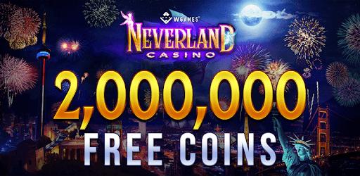Treasure Island Casino Free Slots