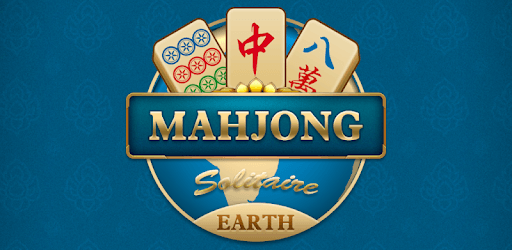 Mahjong Solitaire: Earth pc screenshot