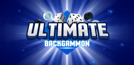 Ultimate Backgammon: Classic Dice & Board Game pc screenshot