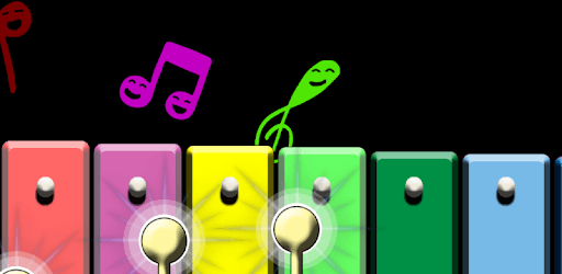 Xylophone For Babies pc screenshot