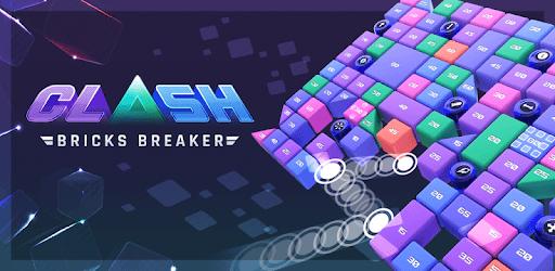 Bricks Breaker Clash pc screenshot