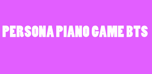 Piano BTS Game - Boy With Luv pc screenshot