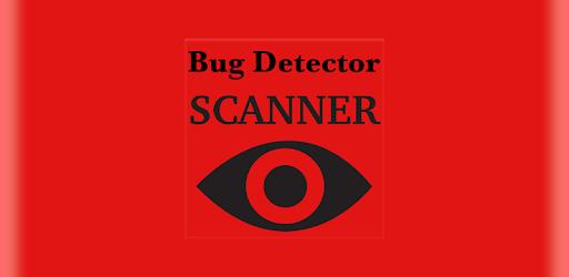 Bug Detector Scanner - Spy Device Detector pc screenshot