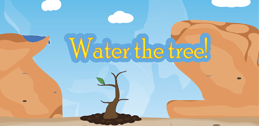 Water the tree! pc screenshot