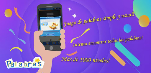 Palabras Cerebro pc screenshot