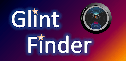 Glint Finder - Camera Detector pc screenshot