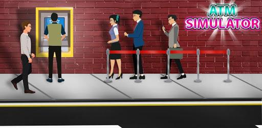 Virtual ATM Machine Simulator: ATM Learning Games pc screenshot