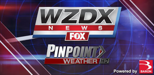 WZDX Weather pc screenshot