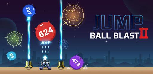 Jump Ball Blast Ⅱ pc screenshot