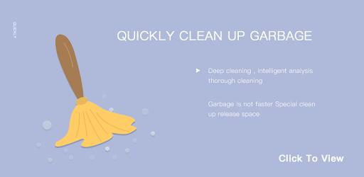 Junk file cleaning pc screenshot