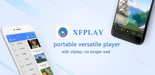 Xfplay pc screenshot