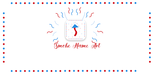 Smoke Name Art pc screenshot