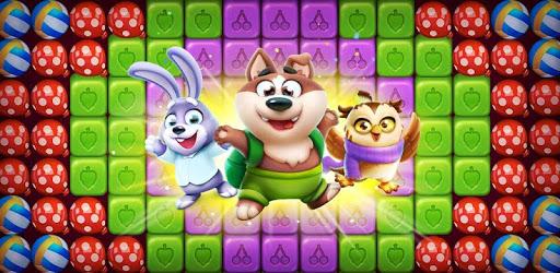 Puppy Blast™ : Journey of Crush pc screenshot